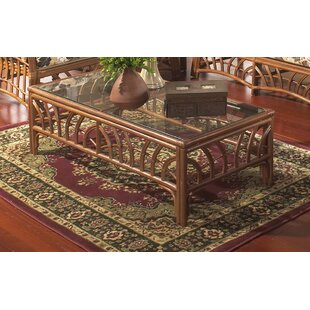 Bay Isle Home Stough Coffee Table