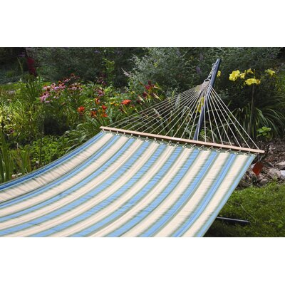Alia Double Tree Hammock by Freeport Park Modern