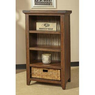 Mossy Oak Standard Bookcase by Mossy Oak Nativ Living