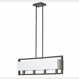 Skylar 4-Light Kitchen Island Pendant