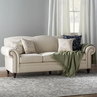Find for Axelle Sofa by Lark Manor Reviews (2019) & Buyer's Guide