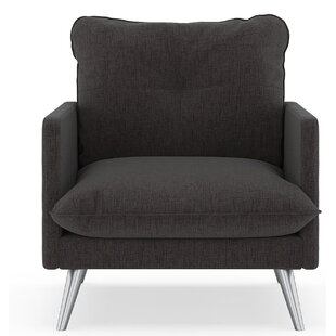 George Oliver Charette Armchair