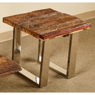 Walden End Table