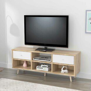 Fiona TV Stand for TVs up to 65 by Latitude Run