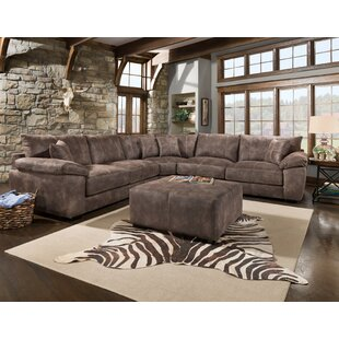 Loon Peak Lang Sectional