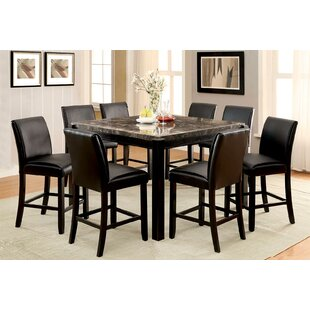 Hufnagel Counter Height Dining Table