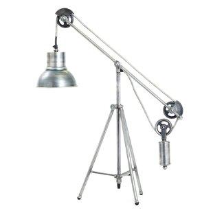 Beau 22 Desk Lamp by 17 Stories