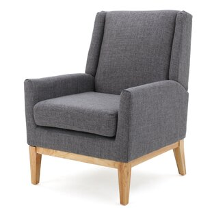 gray wingback chair. Save Gray Wingback Chair R