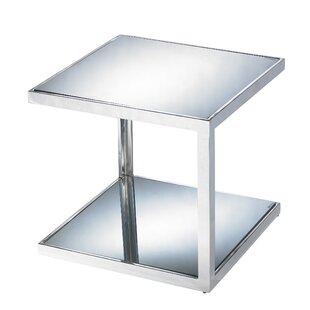 Ikon Nolan End Table