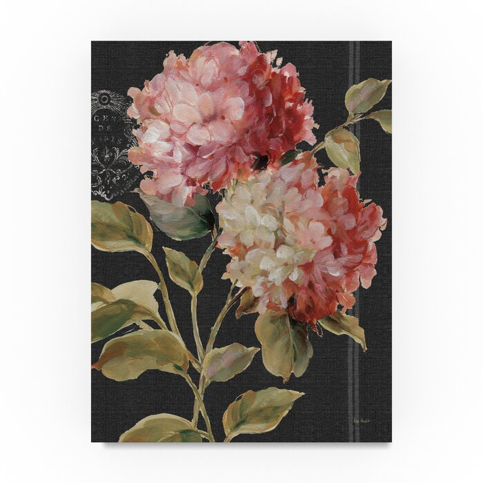 Edouard Manet /'Vase of Peonies 1864/' Rolled Canvas Art 14 x 19
