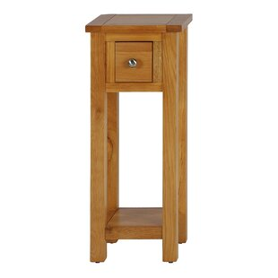 Natur Pur Plant Stands Telephone Tables