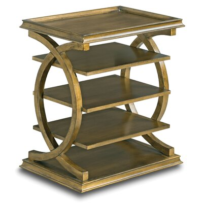 Fairfield Chair Magazine Rack