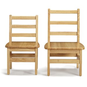 2 Piece Kids Desk Chair Set by Jonti-Craft