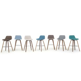 Hannon 26.38 Bar Stool (Set of 2) George Oliver