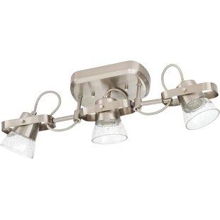 Lithonia Lighting 3-Light Track Kit