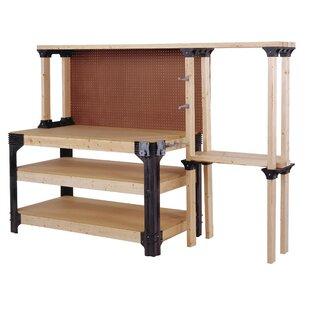 Stupendous Hopkins Workbench Kit Machost Co Dining Chair Design Ideas Machostcouk