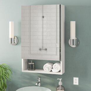 Bathroom Medicine Cabinets.Nice Andover Mills Northfield 28 X 36 Surface Mount Medicine