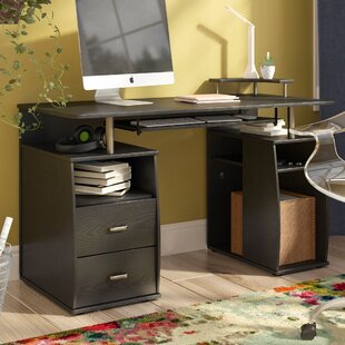 Zipcode Design Jasper Computer Desk