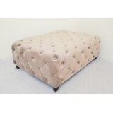 Kincer Tufted Coffee Table by Everly Quinn