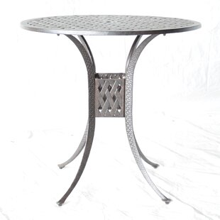 Darby Home Co Nola Bar Table