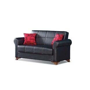 Shop Harlem Loveseat by Beyan Signature