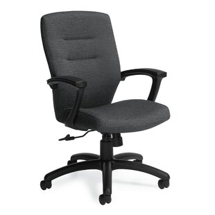 Global Total Office SYNOPSIS Desk Chair