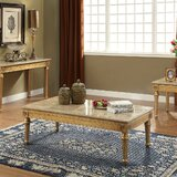 Heanor Coffee Table by Astoria Grand