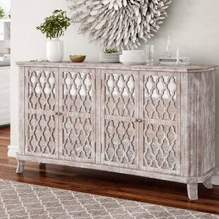 Henking Sideboard by Bungalow Rose