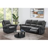 Truitt 2 Piece Reclining Living Room Set by Darby Home Co