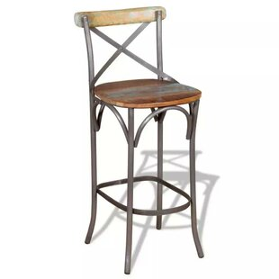 76cm Bar Stool By Laurel Foundry
