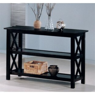 Boutwell Console Table