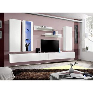 Vinyard Entertainment Center for TVs up to 70