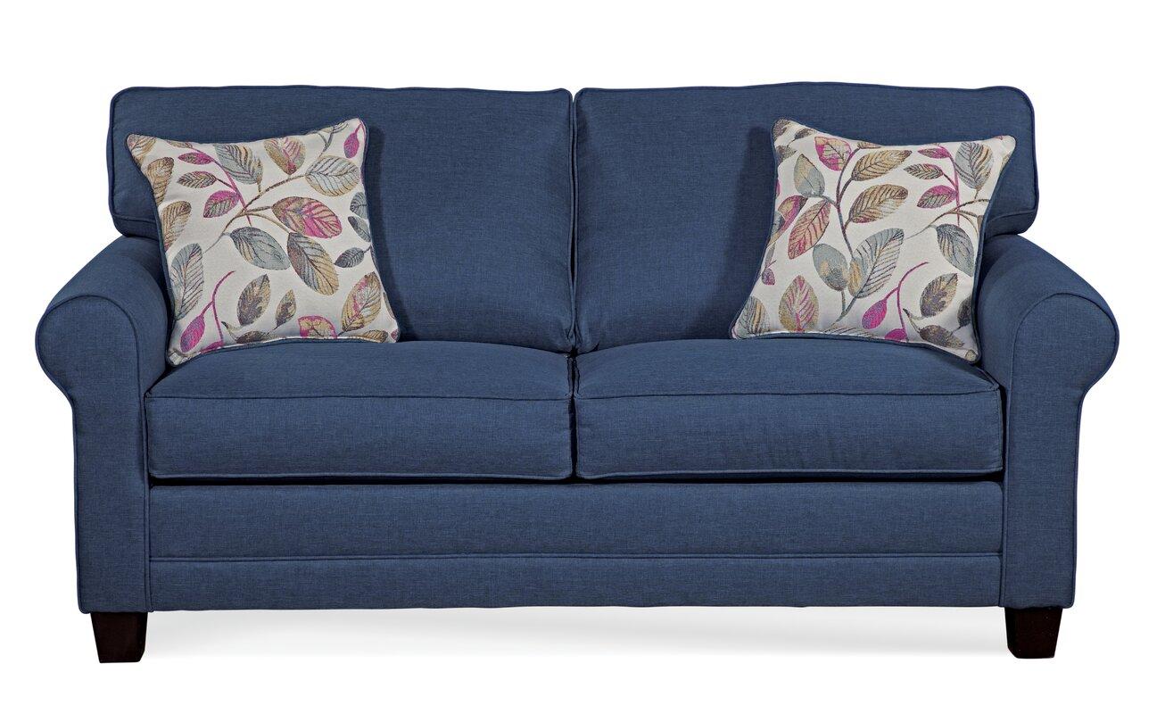 Red Barrel Studio Serta Upholstery Raphael Sleeper Sofa ...