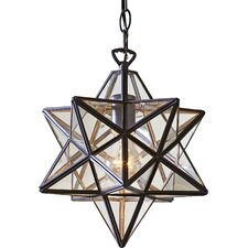 charlton 1light foyer pendant