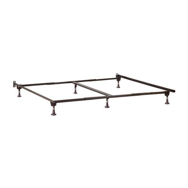 Alwyn Home Metal Bed Frame Reviews