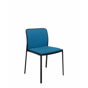 Audrey Side Chair (Set Of 2) by Kartell Comparison