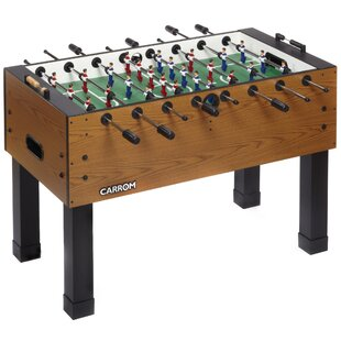 55 Foosball Table By Carrom
