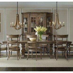 Sorella 9 Piece Dining Set by Hooker Furniture