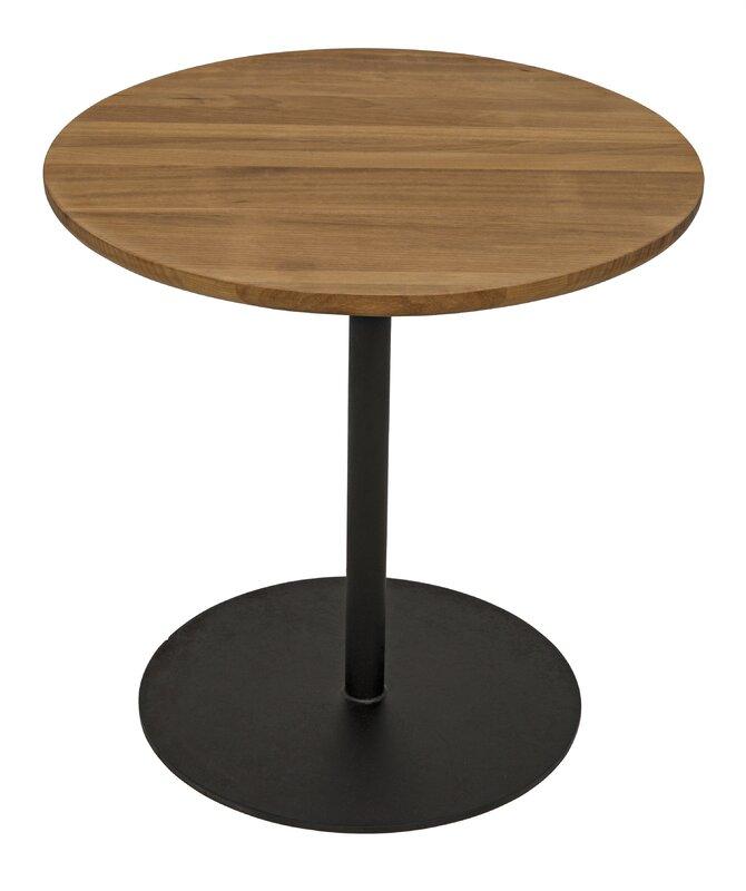 Noir Ford End Table