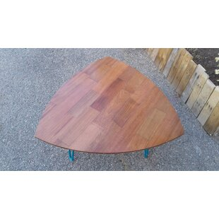 Burg Hand Crafted Reclaimed Wood Coffee Table Foundry Select