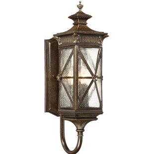 Top Reviews Baylis 4-Light Outdoor Sconce By Astoria Grand