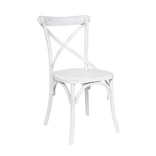 Ferebee Dining Chair (Set Of 2) By Beachcrest Home