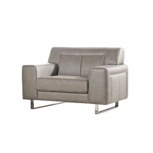 Vera Chair And A Half by Diamond Sofa Reviews
