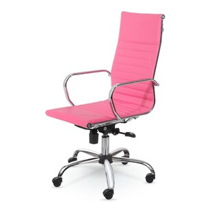 Pink High Heel Chair | Wayfair