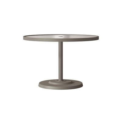 Valora Round 28 Inch Table by Tropitone Find
