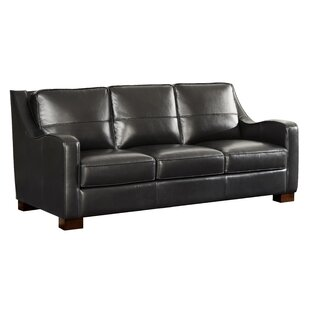 Arlford Leather Sofa