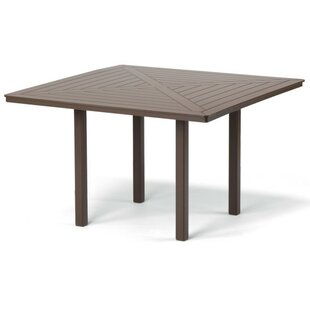 Marine Grade Polymer Square Dining Table ..