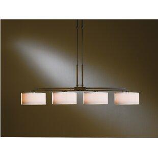 Hubbardton Forge Trestle 4-Light Kitchen ..