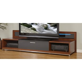 Ijaki TV Stand for TVs up to 78 by Brayden Studio