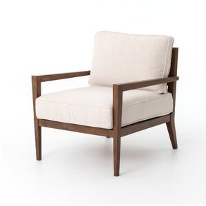 Almada Cove Armchair by Bungalow Rose